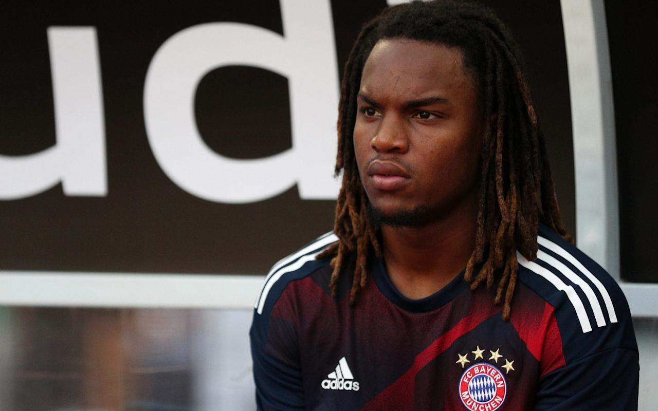 "Chelsea manager Antonio Conte has made a late bid to sign Bayern Munich's Renato Sanches ahead of AC Milan. Conte is interested in taking the £30 million Portuguese star on loan for the season and has made an enquiry during Chelsea's pre-season tour of Singapore. Chelsea and Bayern faced each other in the International Champions Cup on Tuesday evening and it understood Conte spoke with Carlo Ancelotti, the Bundesliga champions' manager, after the game to discuss a potential deal. Bayern are prepared to allow Sanches, 19, out on loan for the season after a disappointing debut campaign and have also had interest from AC Milan for the midfielder. But Conte is determined to strengthen his squad and has made a move to try and steal Sanches from under Milan's noses. Renato Sanches had a disappointing debut campaign Credit: GETTY IMAGES Sanches was a high-profile capture for Bayern in May last year, joining from Benfica in a deal that could become £75m after instalments. There was also interest from Manchester United. Conte has spent around £130m already this summer, smashing the club's transfer record to sign Real Madrid's Alvaro Morata, but wants at least three more signings. Ahead of their final tour game against Inter Milan on Saturday, Conte said: ""About the transfer window, my club knows very well my idea, which positions we need to strengthen and if this is possible it is okay, if not we continue this way."" Conte has sanctioned the sales of last season's leading scorer, Diego Costa, and midfielder Nemanja Matic but is adamant that Eden Hazard will not be leaving. Premier League done deals: each club's confirmed summer transfers Reports in Spain have linked Barcelona with a possible move for the Belgium international but Conte is planning for the season ahead with him in his squad. ""In the past I read a lot of stories about Hazard with Real Madrid. And now Barcelona. But this is the transfer market, we must understand this,"" he said. ""Will he be here next season? Yes. He is very happy to stay with us and to play for Chelsea."" £250,000 up for grabs: pick your Telegraph Fantasy Football team today >>"