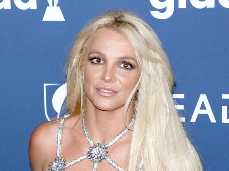 Britney Spears wants father removed as sole conservator