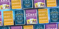 """<p>So, you <a href=""""https://www.oprahmag.com/life/relationships-love/g35165715/best-tarot-card-decks/"""" rel=""""nofollow noopener"""" target=""""_blank"""" data-ylk=""""slk:bought your first tarot deck"""" class=""""link rapid-noclick-resp"""">bought your first tarot deck</a>. Now comes the fun part: Using the cards for guidance, clarity, or just plain amusement. Books about the tarot will help you get acquainted with the meanings of the 78 cards. """"I can't imagine the tarot journey without the books,"""" mystic <a href=""""https://www.bluejunetarot.com/"""" rel=""""nofollow noopener"""" target=""""_blank"""" data-ylk=""""slk:Blue June"""" class=""""link rapid-noclick-resp"""">Blue June</a> tells OprahMag.com.</p><p>Most tarot books offers similar resources, from card interpretations to ideas for spreads. However, each will be different because of one important factor: The author's interpretation. <em>""""</em>It's wonderful to get others' perspectives, wisdom, and points of view about how to read the cards,"""" tarot reader and psychic medium <a href=""""https://www.instagram.com/iamsarahpotter/?hl=en"""" rel=""""nofollow noopener"""" target=""""_blank"""" data-ylk=""""slk:Sarah Potter says"""" class=""""link rapid-noclick-resp"""">Sarah Potter says</a>. Ultimately, with books—as with all tarot resources—the goal is to develop your <em>own </em>intuition and routine. """"Reading tarot books will help develop your own language,"""" Potter adds.</p><p>Although most decks come with a booklet with an interpretation of the cards, the process of learning the cards is never-ending. """"Don't ever assume you have the final answer about each card. Just because you read it in one little book doesn't mean there's an ultimate answer for cards. The beauty of it is there are always more layers,"""" astrologer and tarot reader <a href=""""https://www.instagram.com/illexxandra/"""" rel=""""nofollow noopener"""" target=""""_blank"""" data-ylk=""""slk:Lexi Ferguson"""" class=""""link rapid-noclick-resp"""">Lexi Ferguson</a> says. </p><p>Here are the 20 best tarot books to buy for beginners and advanced readers alike."""