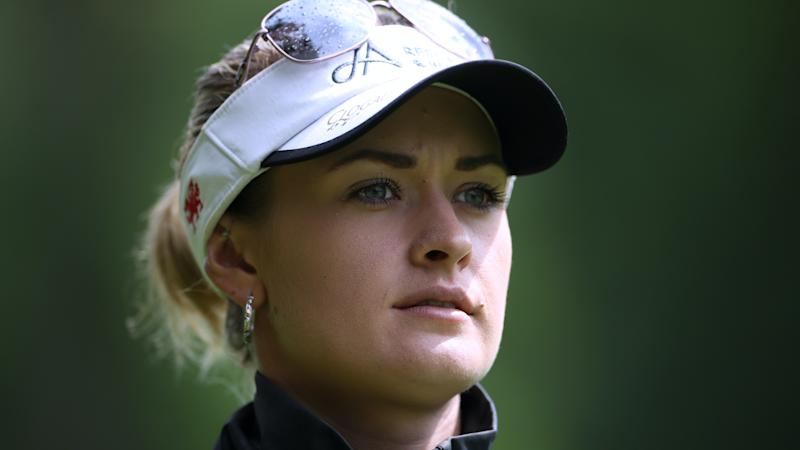Amy Boulden fires eight birdies to take first LET title at Swiss Ladies Open