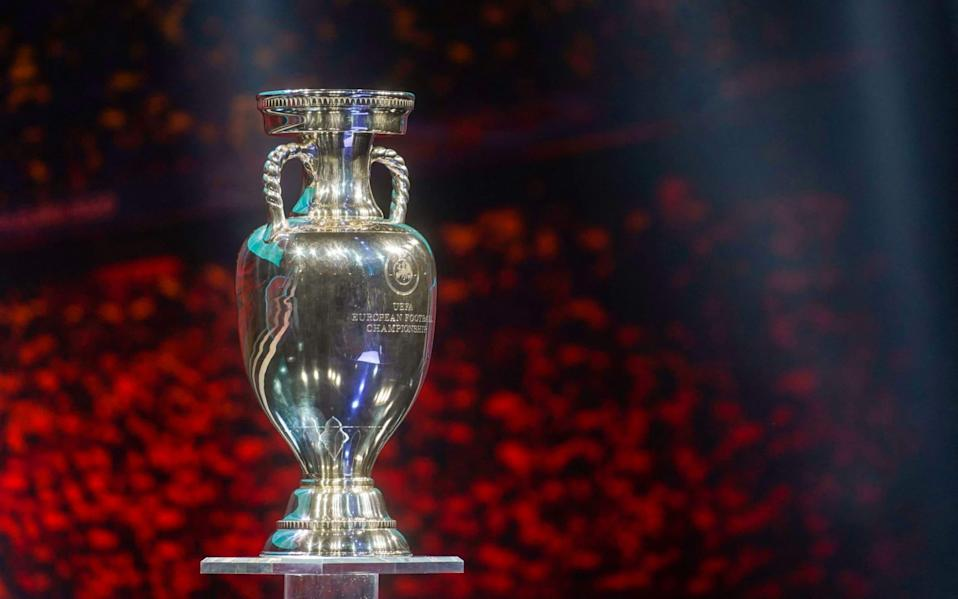 when euro 2021 start date latest odds news which teams - AFP