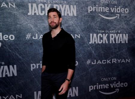 Amazon's 'Jack Ryan' TV series lambasted for promoting Venezuela 'invasion'