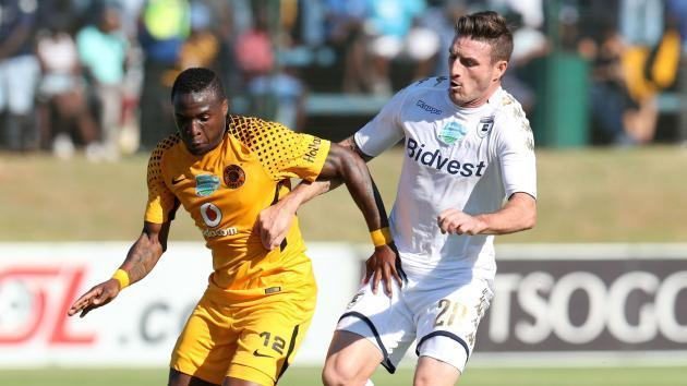 <p>Bidvest Wits 1-0 Kaizer Chiefs Report: Keene header sends Amakhosi crashing out of the TKO</p>