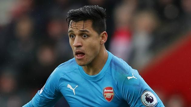 <p>'Alexis snubbed City because United are miles bigger!'</p>
