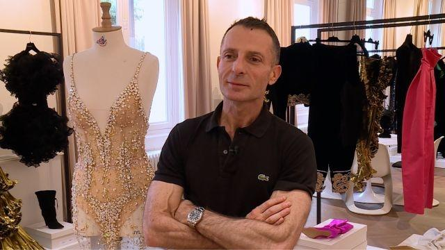 Haute couture Insider - Behind the scenes at Alexandre Vauthier, by Paris Modes Insider