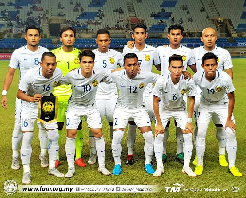 All you need to know ahead of Malaysia v Kyrgyz Republic
