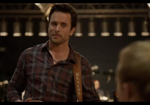 Nashville Sneak Peeks: Has Deacon Reached His Breaking Point With Juliette and Rayna?