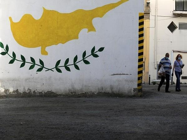 Cypriot flag (Credit: Reuters Pictures)