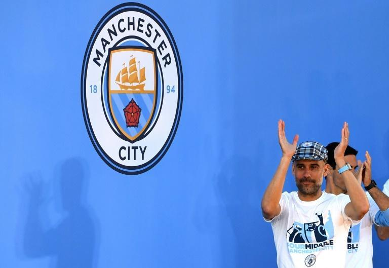 Manchester City are serial winners of the Premier League under Pep Guardiola