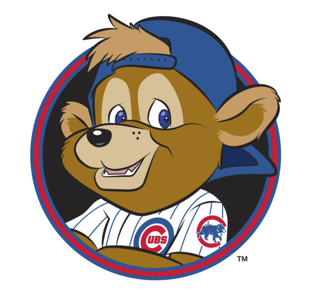This artist's rendering provided Monday, Jan. 13, 2014, by the Chicago Cubs shows Clark, a new mascot being introduced on Monday for the first time in team history. The team will officially introduce Clark during a visit with children at Advocate Illinois Masonic Medical Center's Pediatric Developmental Center in Chicago. The team plans on having Clark greet fans at Wrigley Field before and during games. (AP Photo/Chicago Cubs)
