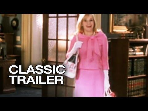 """<p><strong>IMDb says:</strong> Elle Woods heads to Washington D.C. to join the staff of a congresswoman in order to pass a bill to ban animal testing.</p><p><strong>We say</strong>: Hello patriots! Watch Elle take on Congress while also planning her wedding to the babe that is Emmett.</p><p><a href=""""https://www.youtube.com/watch?v=WlR6Oc_MsQM"""" rel=""""nofollow noopener"""" target=""""_blank"""" data-ylk=""""slk:See the original post on Youtube"""" class=""""link rapid-noclick-resp"""">See the original post on Youtube</a></p>"""