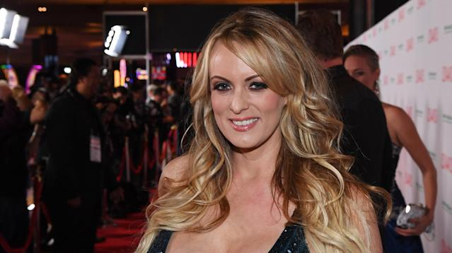 Michael Cohen May Have Used Trump Org Email For Stormy Daniels Arrangement: Report