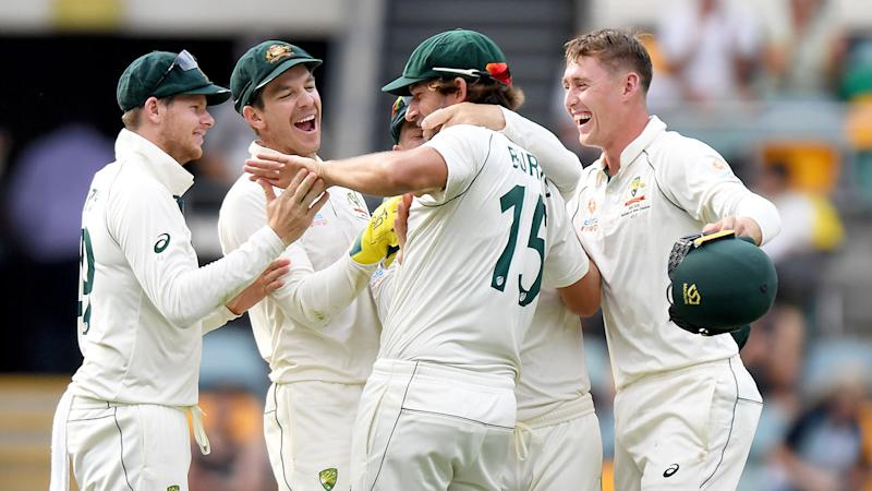 Tim Paine's eventual successor as Australia captain has been the subject of much debate.