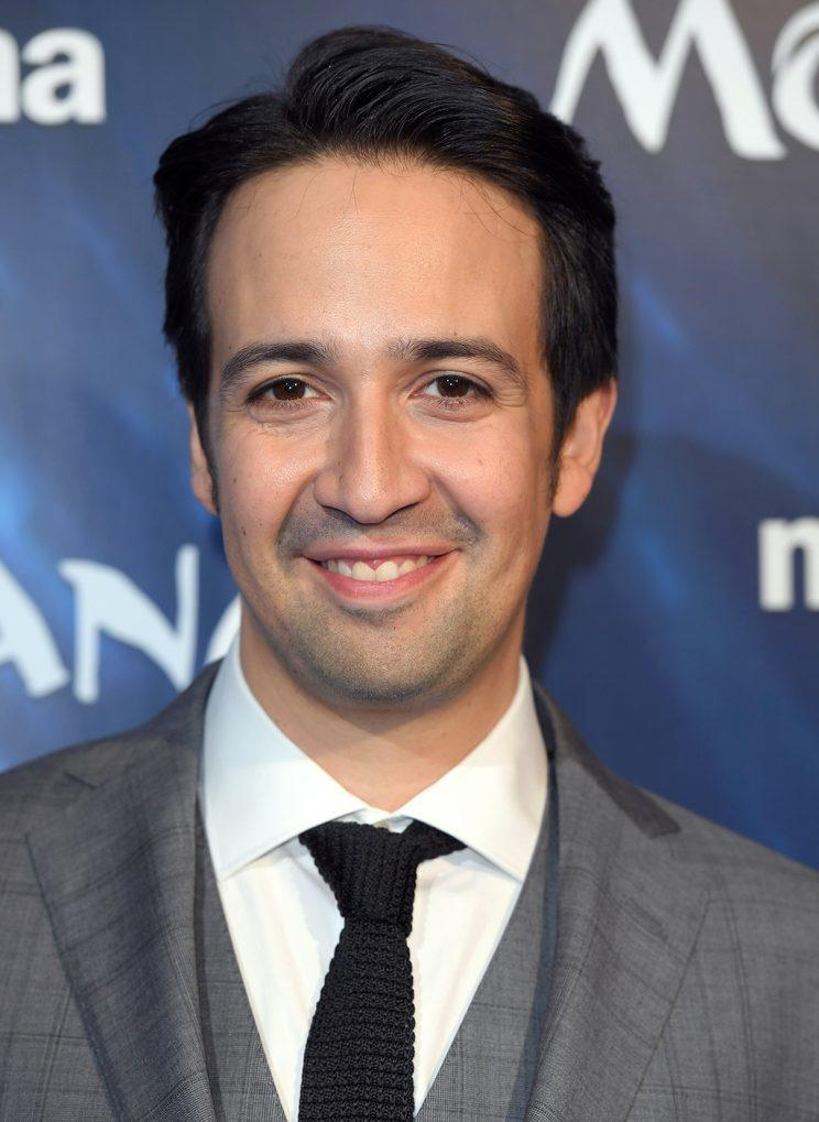 lin manuel miranda on his oscar nominated moana song you start
