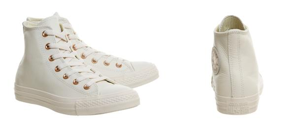 Converse Exclusives: The Only Thing Missing in Your Shoe ...