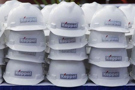 Keppel falls 13% as Temasek scraps $3 billion bid after conglomerate's loss