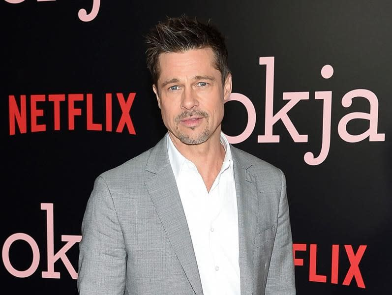 Brad Pitt's foundation sues architect over New Orleans homes