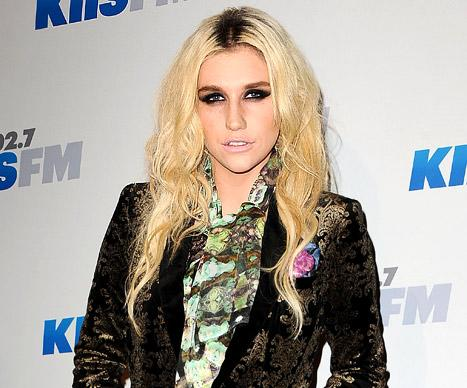 """Ke$ha Retracts Statement: I Wasn't """"Forced"""" to Sing """"Die Young"""" Lyrics"""