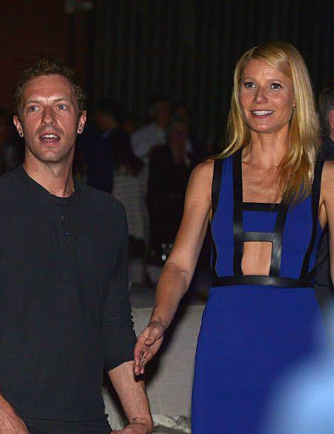 "<p>A hugely popular singer and songwriter with the band Coldplay, Martin and Paltrow met backstage at one of his concerts in 2002. <a href=""https://www.dailymail.co.uk/femail/article-5619047/Chris-Martin-marry-secret-No-wonder-second-time-round-Gwynnies-wedding.html"" rel=""nofollow noopener"" target=""_blank"" data-ylk=""slk:The couple was secretly married"" class=""link rapid-noclick-resp"">The couple was secretly married </a>in 2003 in Santa Barbara, with no family or friends present. They divorced in 2016.</p>"
