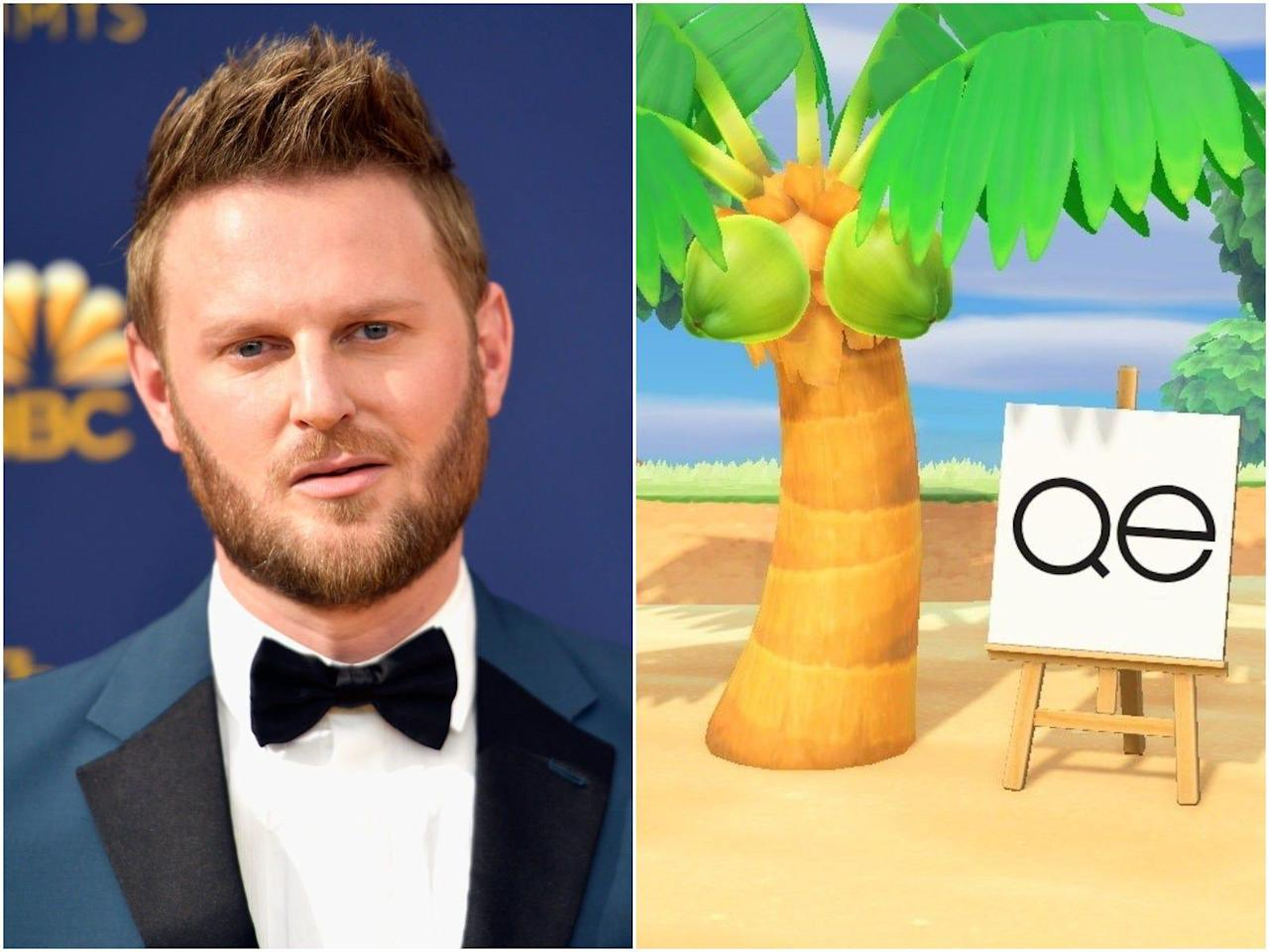 'Queer Eye's' Bobby Berk helped fans redesign their 'Animal Crossing' homes, and the results show why he's the interior design expert