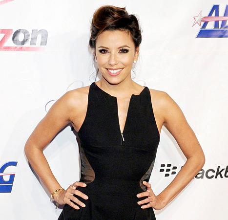 Eva Longoria Doesn't Want to Get Married Again, Indifferent About Having Kids