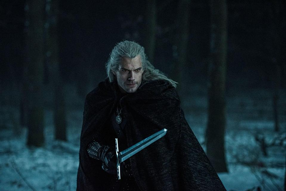 "<p><a href=""https://www.popsugar.com/entertainment/tv-shows-like-witcher-47181717"" class=""link rapid-noclick-resp"" rel=""nofollow noopener"" target=""_blank"" data-ylk=""slk:This Netflix fantasy series"">This Netflix fantasy series</a> stars Henry Cavill as Geralt of Rivia, a monster hunter who's also known as ""the Witcher"" - kind of like Matthias Helvar, the Grisha hunter. But just as in <strong>Shadow and Bone</strong>, not all of those with powers are necessarily bad. </p> <p><a href=""http://www.netflix.com/title/80189685"" class=""link rapid-noclick-resp"" rel=""nofollow noopener"" target=""_blank"" data-ylk=""slk:Watch The Witcher on Netflix."">Watch<strong> The Witcher</strong> on Netflix.</a></p>"