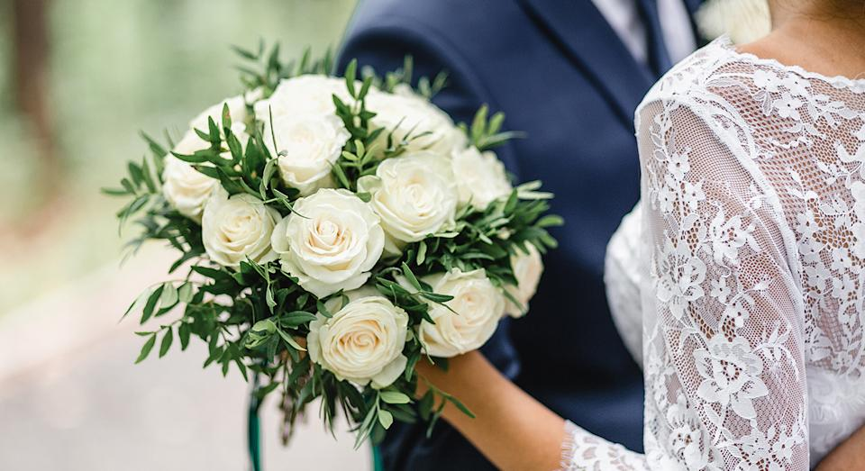 Wedding season is back, but what do you give as a wedding gift? We have the solution.  (Getty Images)