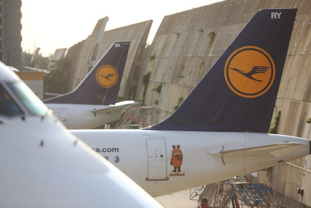 Datalex to Lose Lufthansa Tech Contract After Management Fiasco
