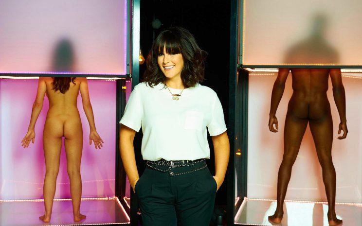 Naked Attraction is a dating show based on nudity [Photo: Channel 4]