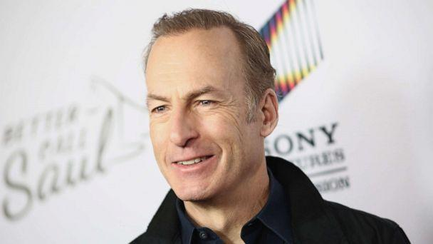 PHOTO: Bob Odenkirk attends the premiere of AMC's 'Better Call Saul,' season 5 at ArcLight Cinemas on Feb. 05, 2020, in Hollywood, Calif. (WireImage/Getty Images, FILE)