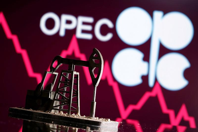 End Game for Oil? OPEC Prepares for an Age of Dwindling Demand amid Coronavirus Pandemic