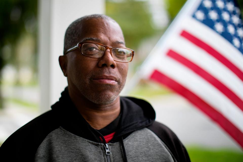 Cleveland Meeks has lived in Painesville, Ohio, for 35 years, where the city owned power plant burns coal. Since taking office, President Trump has proposed some 100 rollbacks to environmental protections, including restricting the reach of the Clean Air Act.