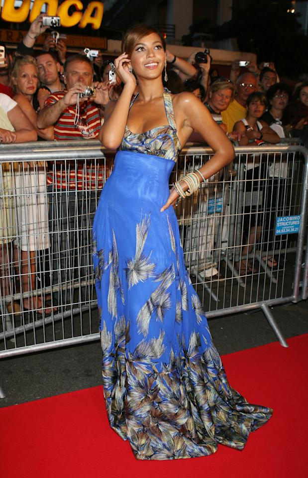<p>Queen B in House of Deréon. What's not to like about this whole look?<i>(Getty Images)</i></p>