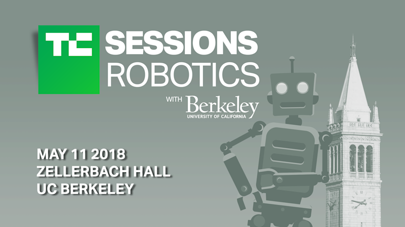 Watch every panel from TC Sessions: Robotics
