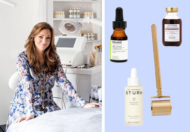 Six Top Aestheticians Share Their Skin-Care Routines