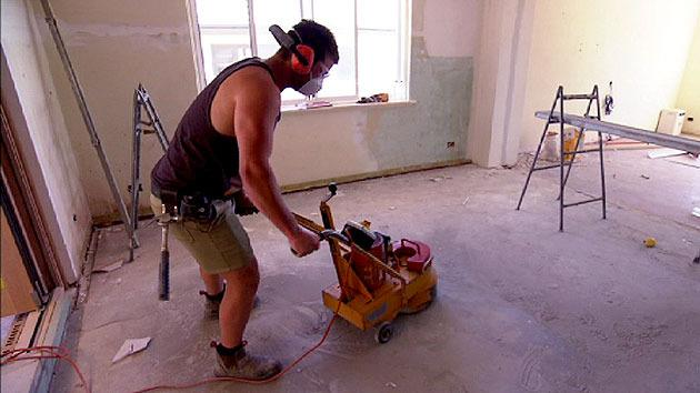 Canada's love for home renovation wanes: report