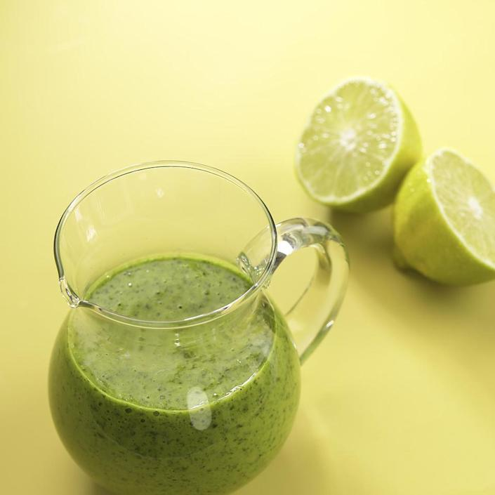 <p>Orange juice and cilantro yield a tangy dressing that you'll want to have on hand.</p>