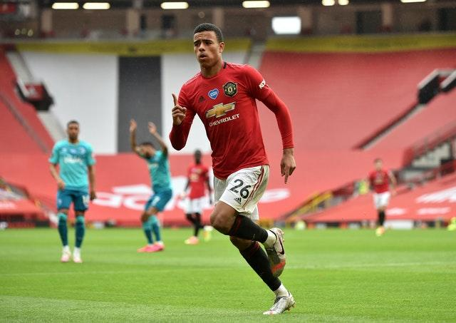 Manchester United v AFC Bournemouth – Premier League – Old Trafford