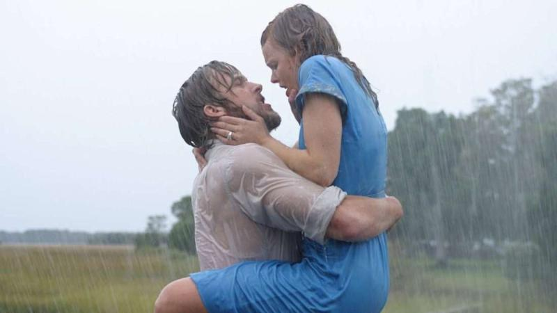 Netflix changed the ending of The Notebook and fans are extremely confused