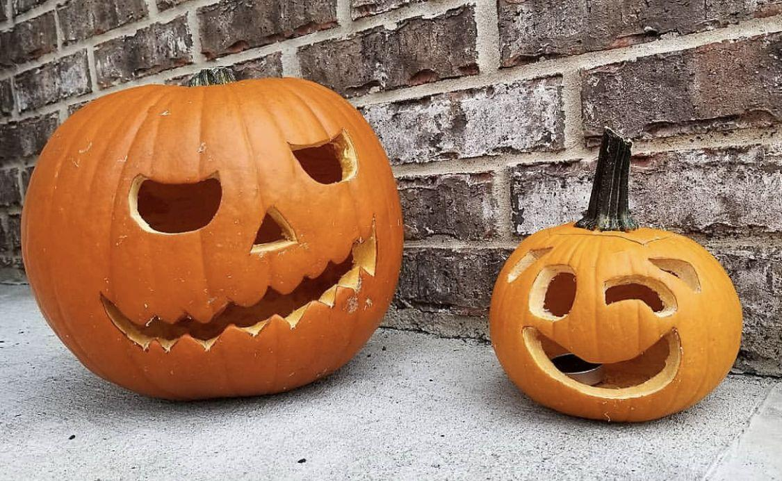 """<p>Emojis aren't just for your phone—they're for your gourds too! After you've picked the perfect pumpkin from your <a href=""""https://www.countryliving.com/life/travel/g21273436/pumpkin-farms-near-me/"""">local pumpkin farm</a>, make your <a href=""""https://www.countryliving.com/diy-crafts/g1350/pumpkin-decorating-1009/"""">pumpkin decorating</a> so much more fun this year with these creative emoji pumpkin carving and painting ideas. If you'd like to bust out the <a href=""""https://www.amazon.com/Ultimate-Pumpkin-Carving-Pop-Out-Stencils/dp/B002IREVU8"""" target=""""_blank"""">carving kit</a>, there are a handful of <a href=""""https://www.countryliving.com/diy-crafts/g279/pumpkin-carving-ideas/"""">pumpkin carving ideas</a> on this list for you to try. And if you prefer to <a href=""""https://www.countryliving.com/diy-crafts/g1363/painted-pumpkins/"""">paint your pumpkins</a>, there are also plenty of options for you to show off your artistic abilities.  Of course, kids will especially be excited about these tutorials, because they all feature their favorite emojis. The kissing face emoji, winking emoji, heart eyes emoji, laughing crying emoji, plus lots more, are included! In fact, most of these crafts are so easy to create, even the littlest ones can help out. Speaking of them, after you've finished creating your emoji pumpkins, you can get started on a handful of other fun <a href=""""https://www.countryliving.com/life/g2633/fall-bucket-list/"""">autumn activities</a>. Your kids will have a blast helping you in the <a href=""""https://www.countryliving.com/food-drinks/g3725/best-fall-cookies/"""">kitchen baking cookies</a>, (and maybe even a <a href=""""https://www.countryliving.com/food-drinks/g3692/amazing-fall-cakes/"""">fall cake</a>!), <a href=""""https://www.countryliving.com/diy-crafts/g2542/fall-crafts-for-kids/"""">creating some kid-friendly crafts</a>, or visiting the <a href=""""https://www.countryliving.com/life/travel/g2623/apple-picking/"""">local apple orchard</a>. </p>"""