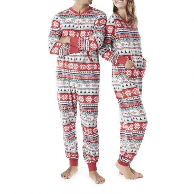 Matching Family PJs Under  25 You Won t Be Embarrassed to Wear 48d136bb5