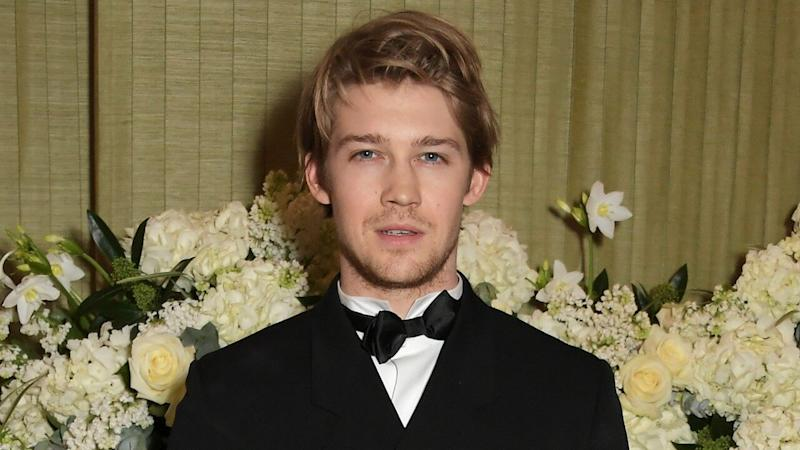 Joe Alwyn Is Ready to Be a Leading Man on His Own Terms (Exclusive)
