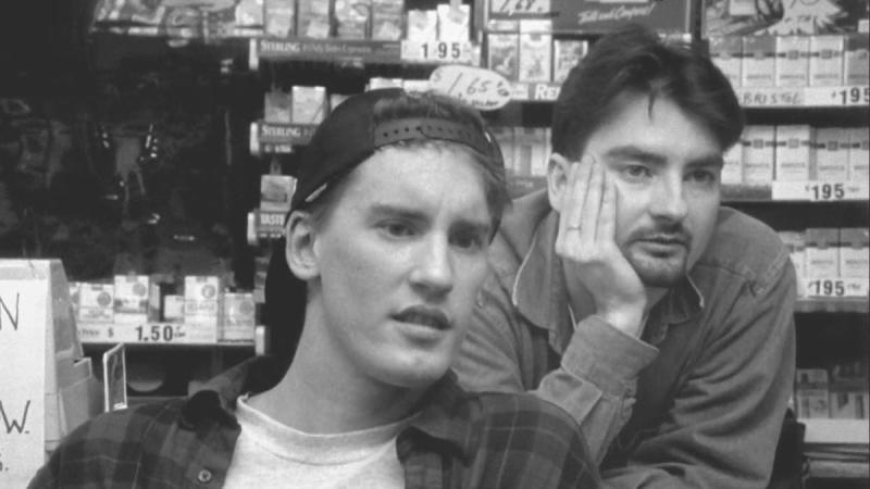 Clerks on HBO Max