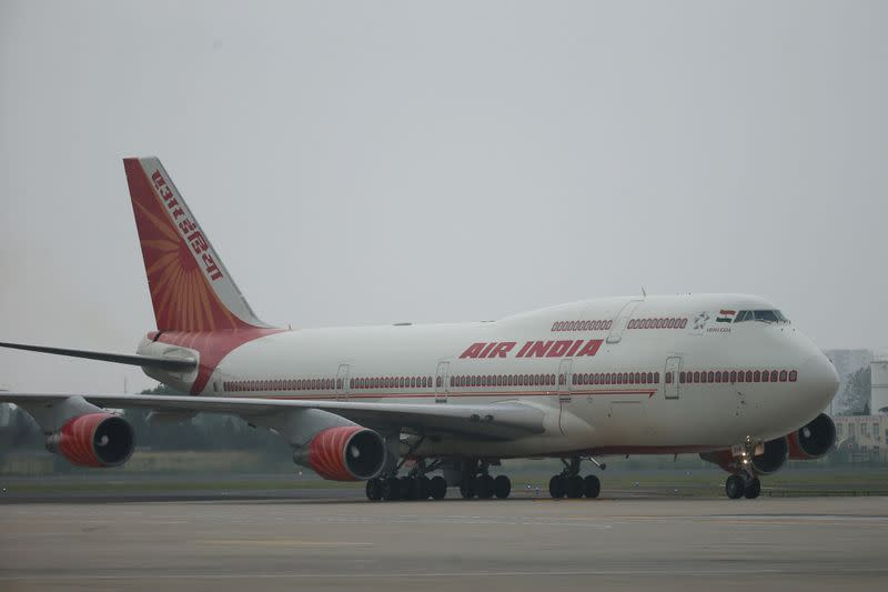India renews push to sell Air India, puts entire stake on the block