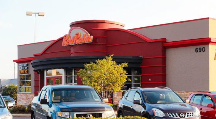 Red Robin News: RRGB Stock Sizzles on Buyout Buzz