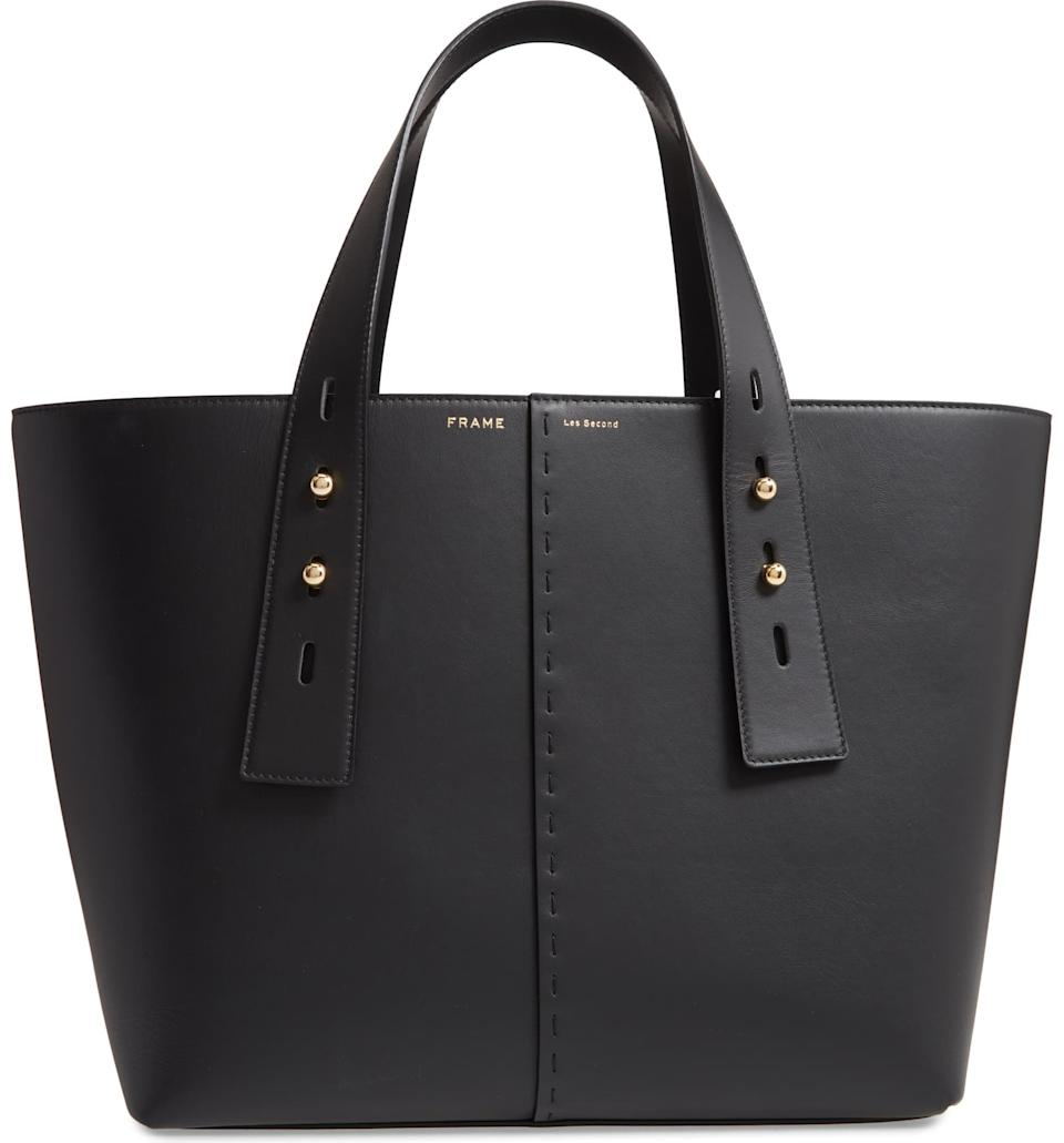 Frame Les Second Medium Tote. Image via Nordstrom.