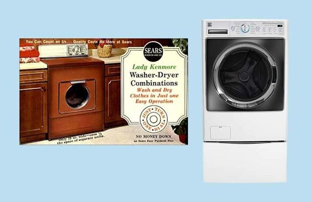 An All-in-One Washer/Dryer Can Do It All, If You Give It Time