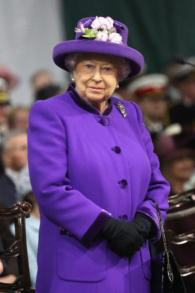 Queen's bra-fitter stripped of royal warrant after revelations