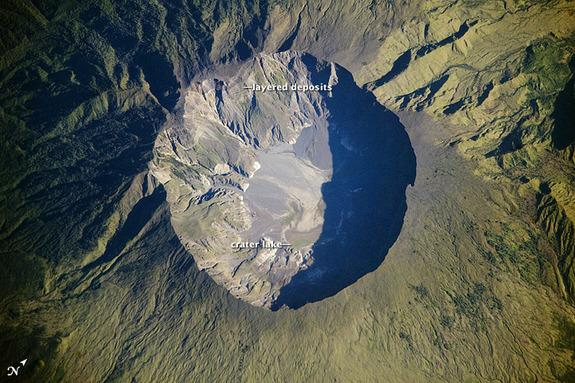 200 Years After Tambora, Indonesia Most at Risk of Deadly Volcanic Blast