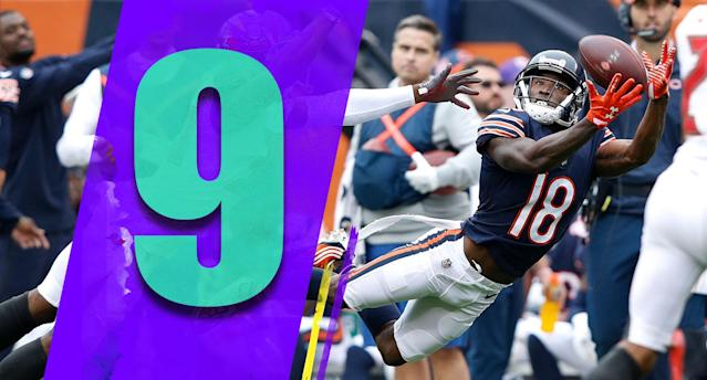<p>If the Bears are for real, this week is a good test. They travel to face a beatable Dolphins team in Miami on Sunday. Playoff teams win those kinds of games. (Taylor Gabriel) </p>
